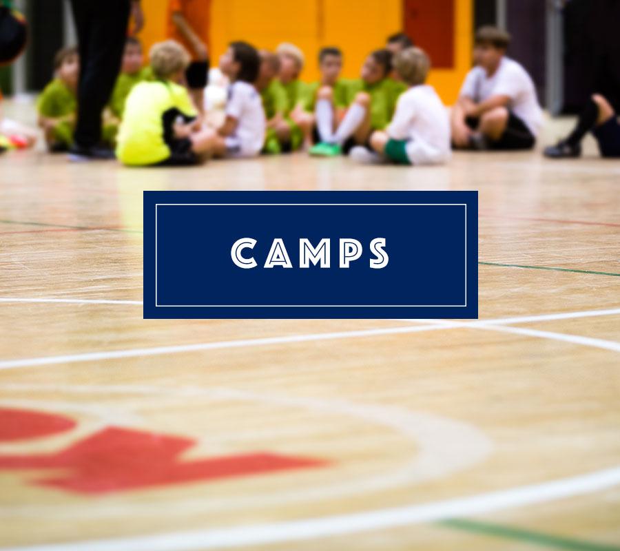 Futsal Camps